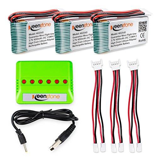 udi quad battery - 5