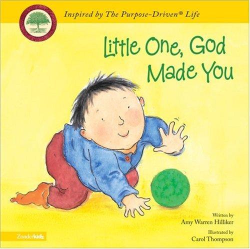Purpose Driven Life Book Pdf
