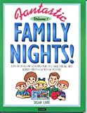 Fantastic Family Nights, Susan Luke, 1555035205