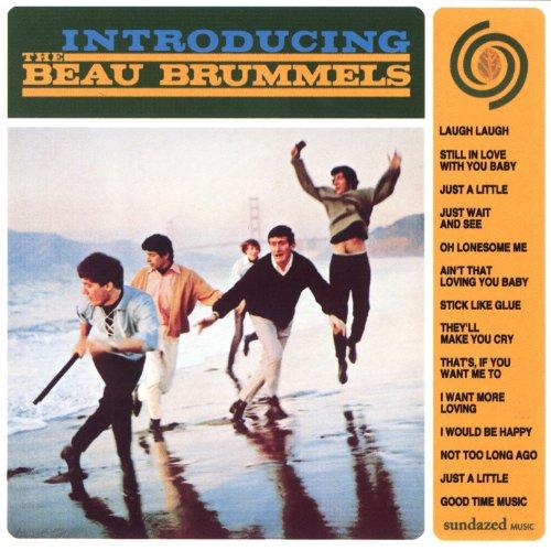 Introducing The Beau Brummels