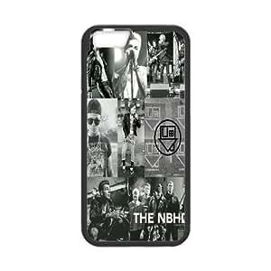 "Hjqi - Personalized The Neighbourhood Plastic Case, The Neighbourhood Unique Back Case for iPhone6 4.7"""