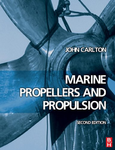 Marine Propellers and Propulsion Pdf
