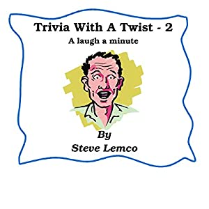 Trivia with a Twist 2 Audiobook