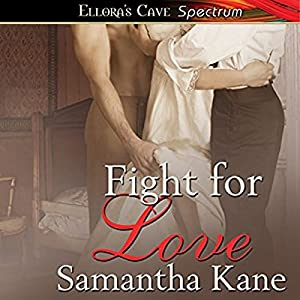 Fight for Love Audiobook