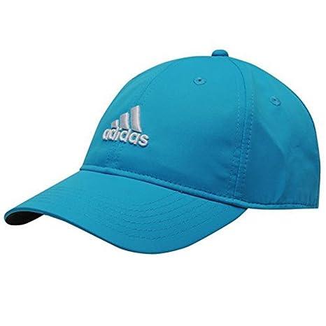 adidas Golf Deportes flexible pico gorra Touch y cerrar nuevo Azul azul  Talla hombres a522a2ab670