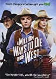 A Million Ways to Die in the West (Ted 2 / Trainwreck Fandango Cash Version)