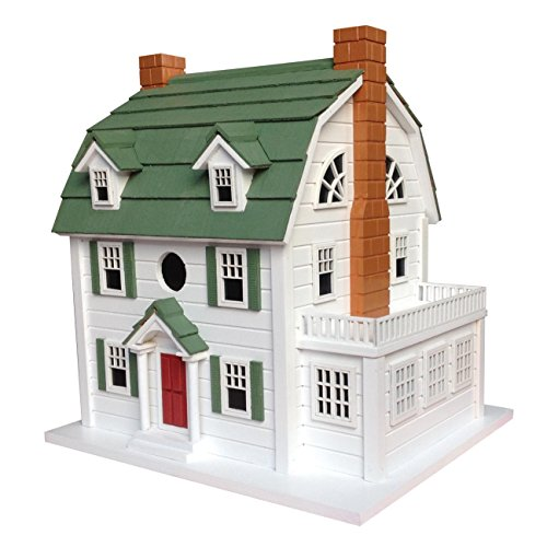 - Home Bazaar Dutch Colonial Birdhouse with Aka Amityville Horror House