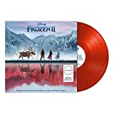 Frozen 2 - Limited Edition Red Vinyl