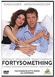 Fortysomething [DVD]