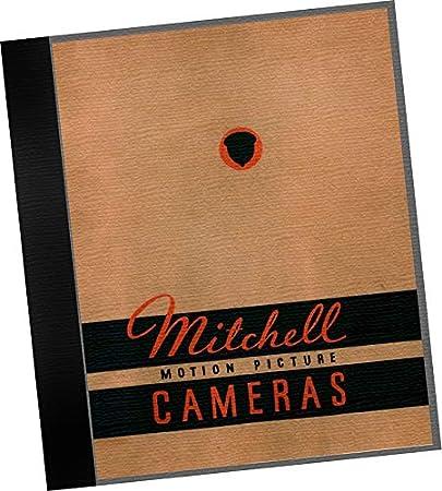 Review 1934 Describing the Mitchel