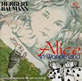 Alice in Wonderland by Baumann, H. (1998-08-01)