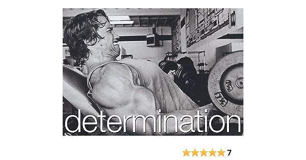 De motivación con Imagen - de Arnold - determinar el - gimnasio - determinar el - A3 Póster con texto en inglés - Póster de Stormtrooper de Star Wars ...