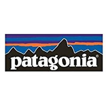Patagonia fish decal sticker 6