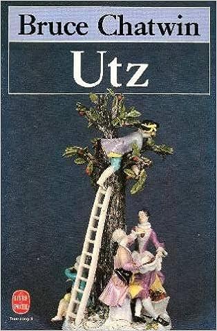 Amazon.it: Utz - Bruce Chatwin - Libri in altre lingue