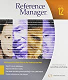 Reference Manager 12