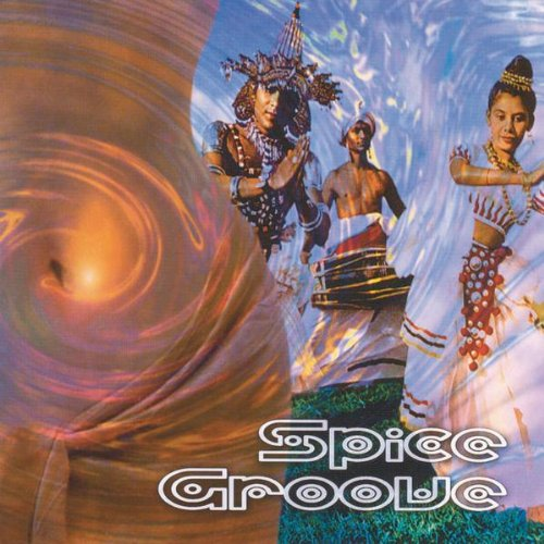 Mosaic Spice - Spice Groove