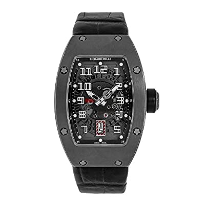 Richard Mille RM 007 Automatic-self-Wind Female Watch RM007 (Certified Pre-Owned) from Richard Mille