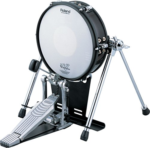 Double Tips Drum Bass (Roland Bass Drum Pedal (KD-120BK))