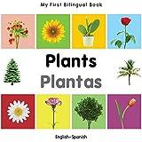 My First Bilingual Book–Plants (English–Spanish) (Spanish and English Edition)