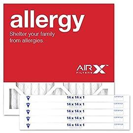AiRx ALLERGY Air Filter - packaging