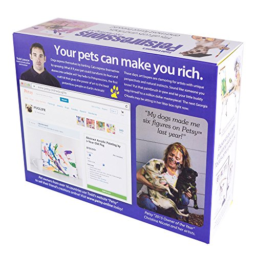 "Prank Pack ""Petspressions""- Standard Size Prank Gift Box"