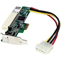 2BC6412 - StarTech.com PCI Express to PCI Adapter Card