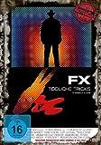F/X - Tödliche Tricks (Action Cult, Uncut)