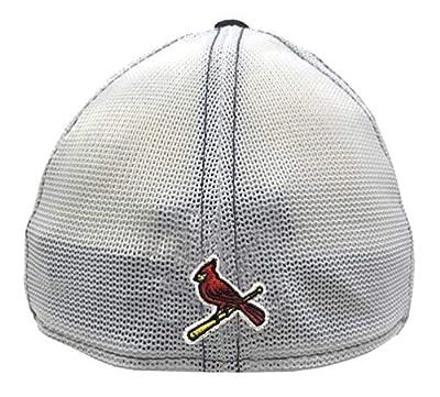 New Era 2019 3930 MLB St Louis Cardinals Practice Piece Hat Cap Flex 80675183