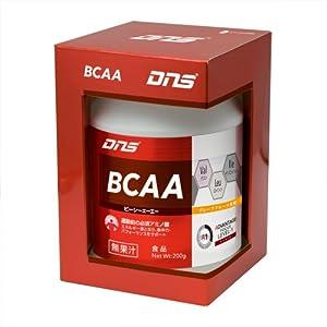 DNS BCAAパウダー 200g