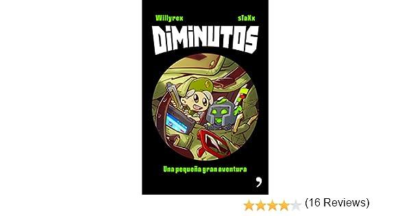 Diminutos: Una pequeña gran aventura