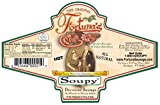 Soupy Salami - All Natural, Nitrate Free/Gluten