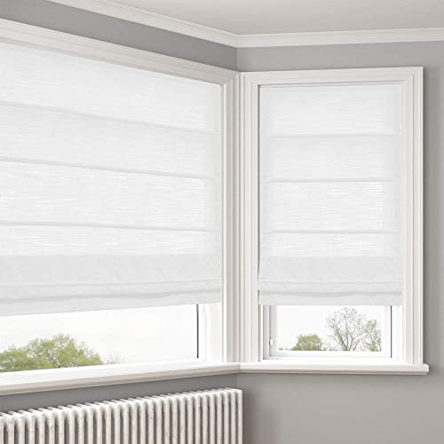 LANTIME Roman Shades Window Blind