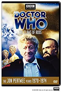 Doctor Who: The Claws of Axos (Story 57)