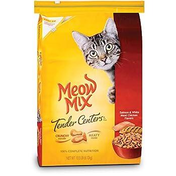 Top Dry Cat Food Formulas