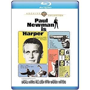 Harper (1966) [Blu-ray]