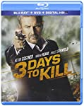 Cover Image for '3 Days to Kill'
