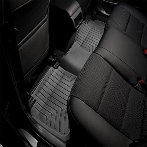UPC 787765375979, WeatherTech 445424 Rear Floor Liner
