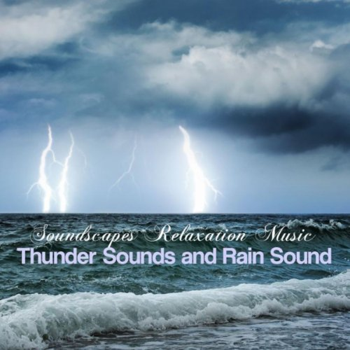 Piano, Waterfall and Forest Ambience, Ambient Deep Sleep New Age Piano Music for Music Therapy and Tinnitus