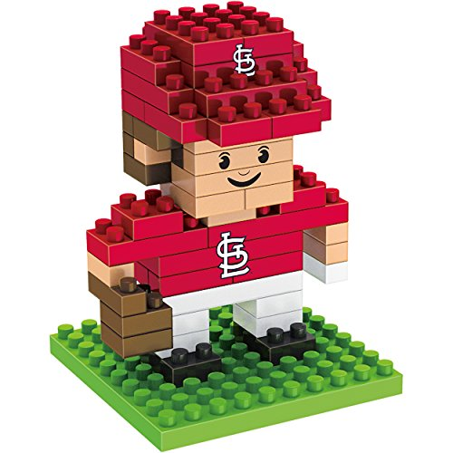 - St. Louis Cardinals 3D Brxlz - Player