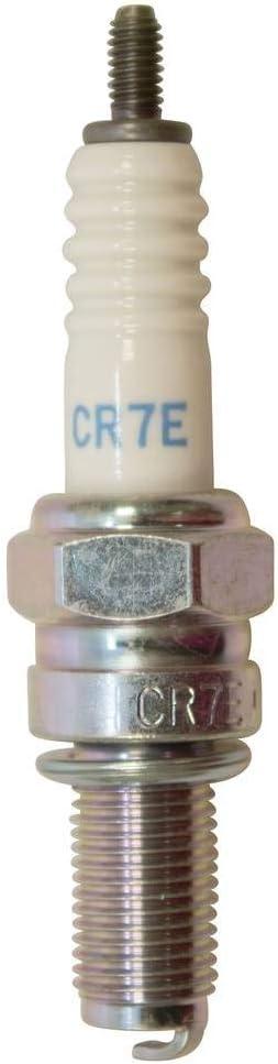 NGK (4578) CR7E Standard Spark Plug, Pack of 1