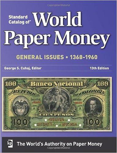 Money pdf paper world catalog