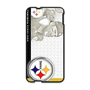 Hope-Store Steelers Hot Seller Stylish Hard Case For HTC One M7