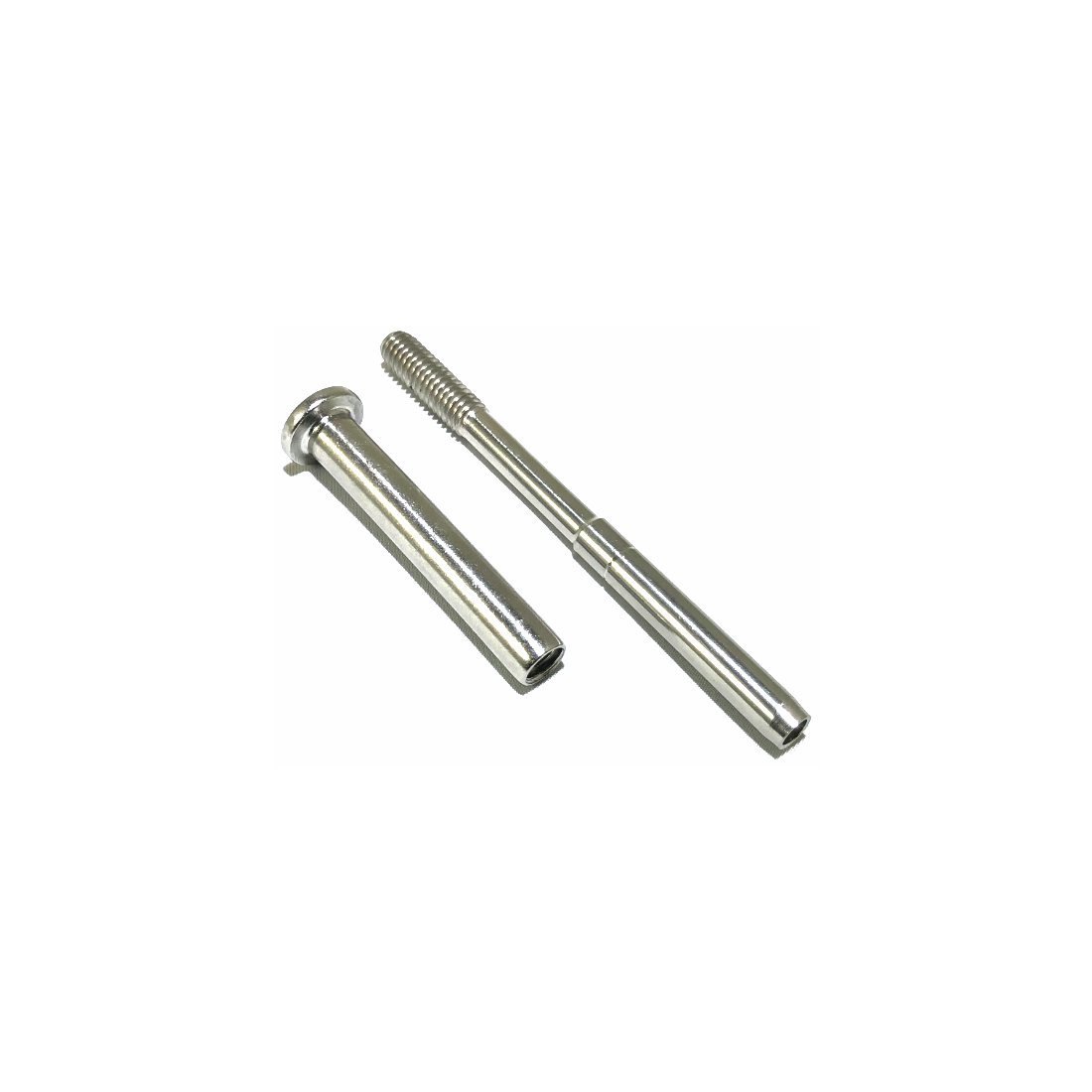 Swage Cable Rail Tensioner - 2.25'' of Tensioning w/Concealed Threads for 3/16'' Cable by LUXLINE (Image #3)