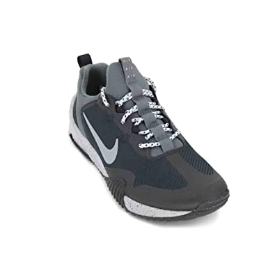 timeless design d35ca 8b72f Nike Mens AIR MAX GRIGORA Black Wolf Grey Dark Grey Size 8