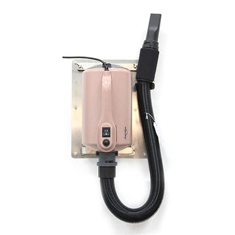Secador De Animales Low Noise 2800W Regulación De Velocidad Sin Escalones De Bajo Ruido Temperatura Ajustable