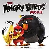 Angry Birds Official 2017 Square Calendar