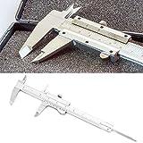 Clockwise Tools Vernier Calipers
