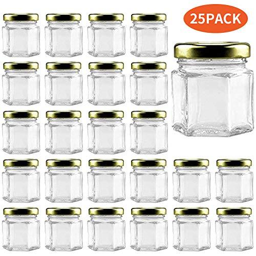 mason jars with lids set of 2 - 7