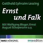 Ernst und Falk | Gotthold Ephraim Lessing
