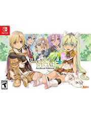 Rune Factory 4 Special Archival Edition - Nintendo Switch;